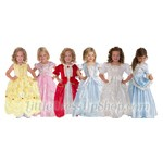 Birthday Tea Party Princess Set