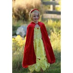Belle of the Ball Beauty Dress Up Costume Gift Ensemble