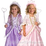 Best Friends Princess Dress Up Set