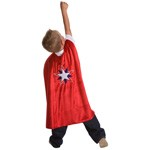 Boys American Hero Cape