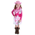 Cowgirl Dress Up Costume