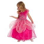 FANCY Pink Princess Dress Up Costume