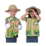 Kids Safari Costume