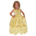 Belle of the Ball Beauty Dress Up Costume Shimmer Style