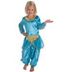 Arabian Princess Jasmine Replica Dress Up Costume