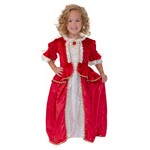 Winter Belle Dress Up Costume
