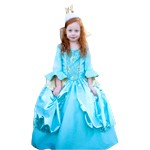Marie Antoinette Dress Up Gown