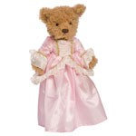 Princess and Pauper Anneliese Doll Dress