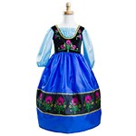 Frozen Princess Anna Replica