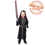 Star Wars Inspired Sith Lord Robe