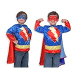 Superboy Hero Costume