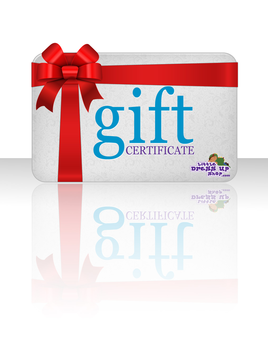 little dress up shop gift certificate gift certificate for dress little dress up shop gift certificate zoom
