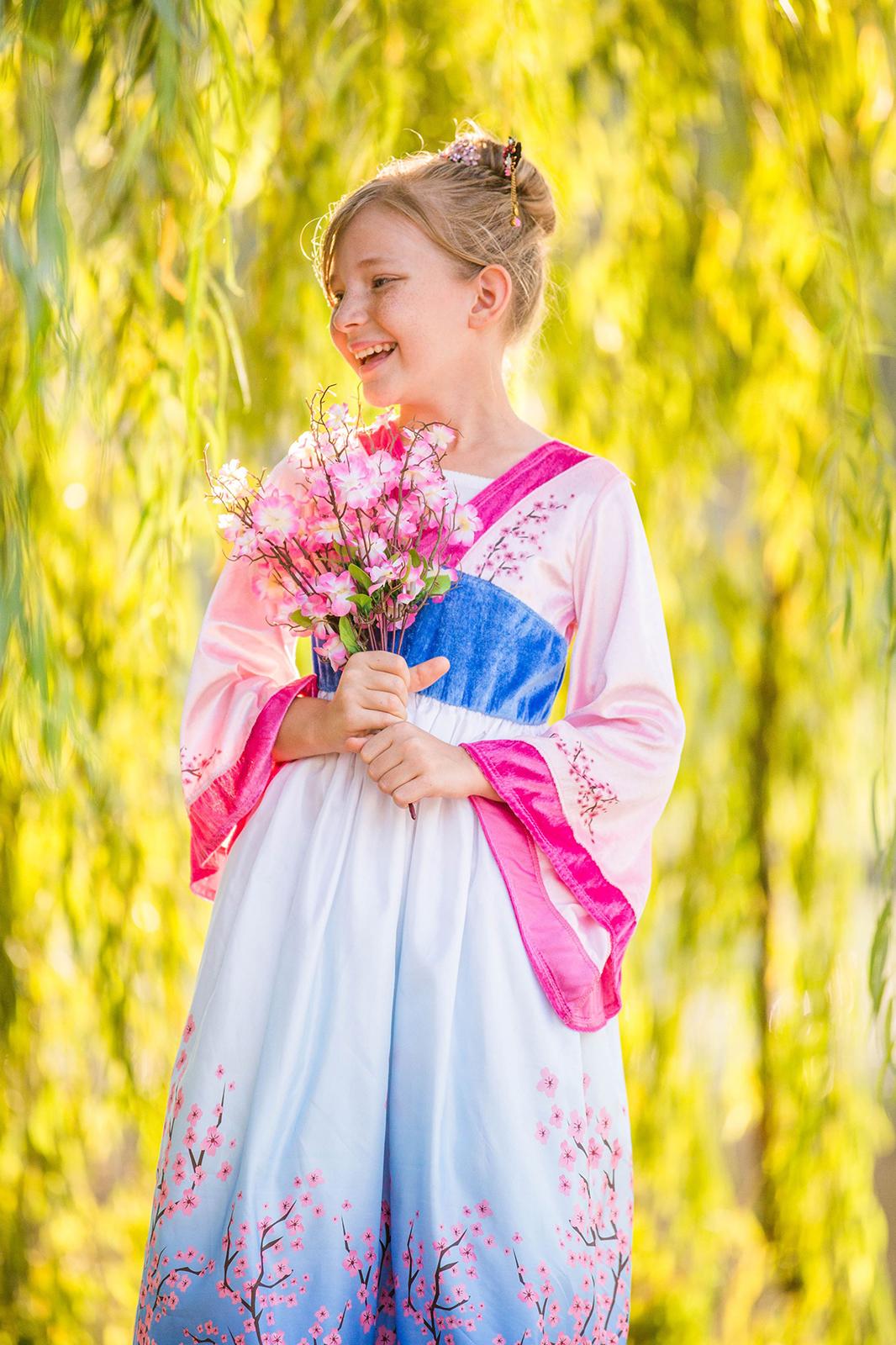 Mulan Replica Dress