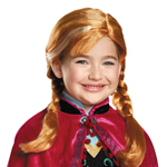 Anna Wig for Girls