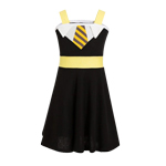 DISCONTINUED Wizard Student Tank Dress