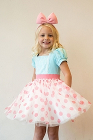 Bo Peep Tutu Dress
