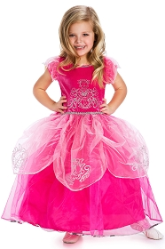 DELUXE Sparkle Pink Princess
