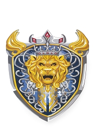 Prince Lionheart Foam Shield