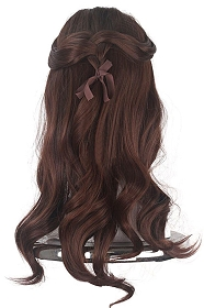 Belle Wig for Girls