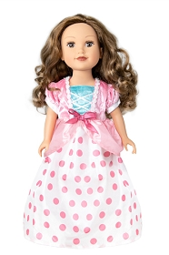 Bo Peep Doll Dress