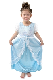 Cinderella Nightgown with Robe