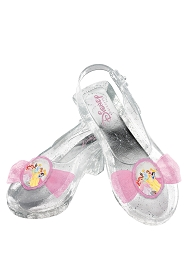 Disney Princesses Sparkle Shoes