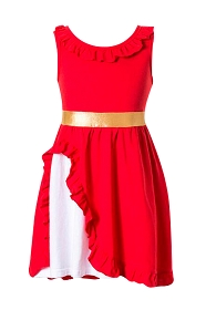 Elena of Avalor Tank Dress