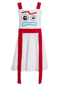 Forky Tank Dress