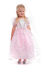 Deluxe Good Witch Dress