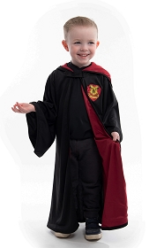 Wizard Student Robe