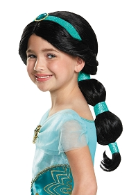 Jasmine Wig for Girls