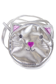 Pretty Kitty Purse
