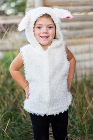 Lamb Nativity Costume