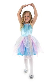 Rainbow Fairy Dress-Up