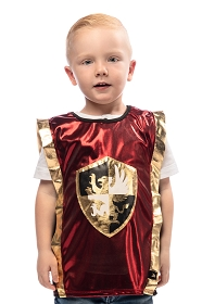 Red Knight Tunic