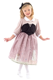 Briar Rose Forest Dress