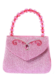 Sparkle Princess Purse