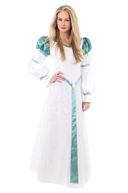 DISCONTINUED Adult Swan Princess Odette Dress