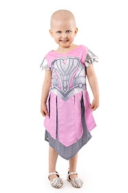 Warrior Princess Dress