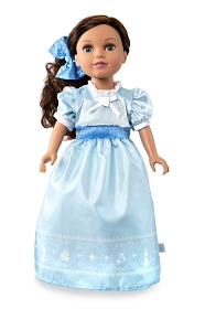 Wendy Doll Dress