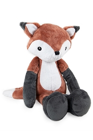 Finley Fox Woodland Friend