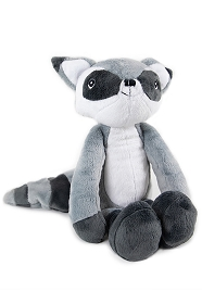 Remy Racoon Woodland Friend