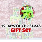 12 Days of Christmas Gift Set