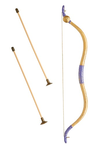 Merida Bow and Arrow Set