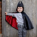 Baby Reversible Bat and Spider Cape