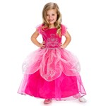 Toddler DELUXE Sparkle Pink Princess