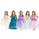 UNDER DEVELOPMENT -- Our Best Selling Princesses Bundle Set