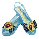 Brave Merida Shoes