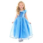 DELUXE Butterfly Cinderella Dress