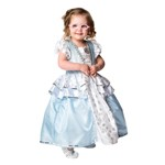 Toddler Sparkles and Swirls Cinderella Dress